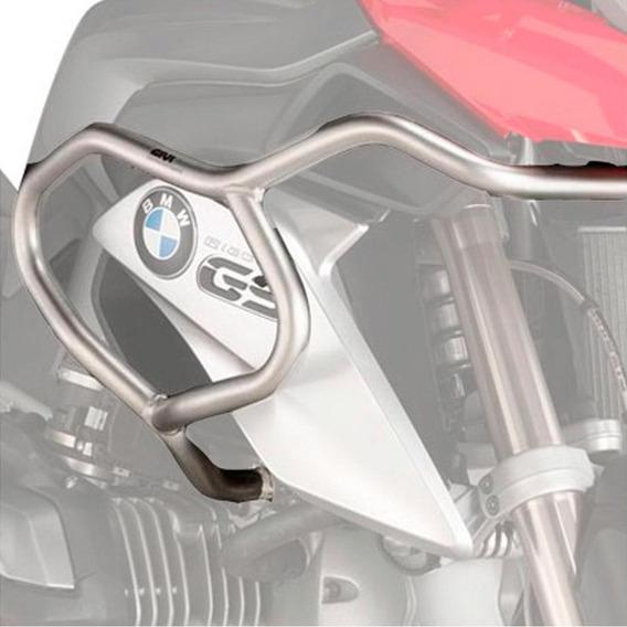 Protetor De Motor Tnh5114ox Bmw R1200gs 2014 Inox - Givi