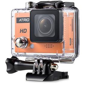 Câmera De Ação Atrio Fullsport Hd Dc186 Multilaser