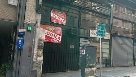 Venta Local Tribunales - A La Calle 223m2