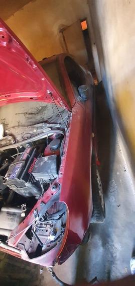 Peugeot 206 Xrd