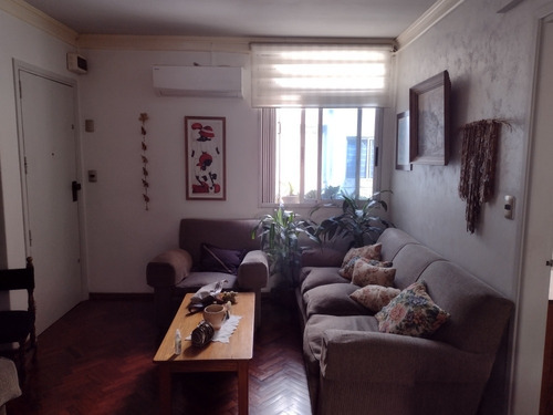 Apartamento Pocitos 2 Dormitorios 1 Baño