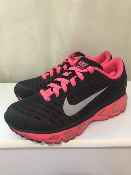 Tênis Nike Air Max Rosa