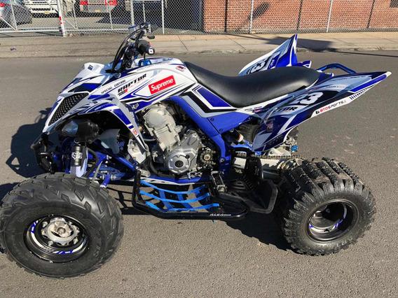 Yamaha Raptor Especial Edition Año 2019