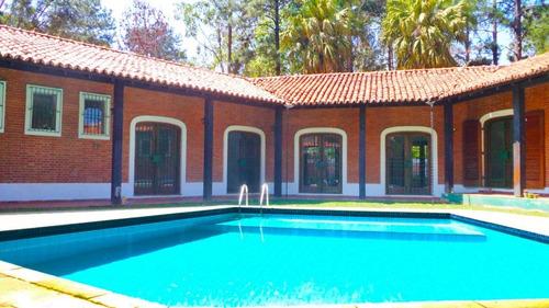 Imagem 1 de 29 de Casa Térrea Plana! - Reo51113
