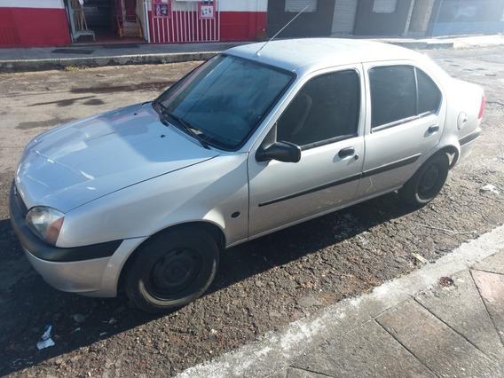 Ford Fiesta 1.6 Fiesta 5vel Mt 2001