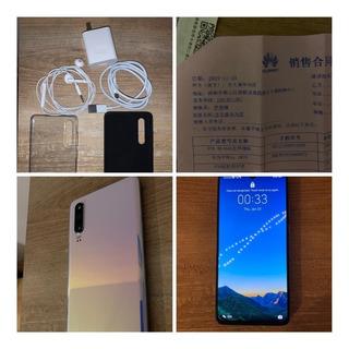 Huawei P30 64 Gb 8 Gb Ram - 2 Meses De Uso