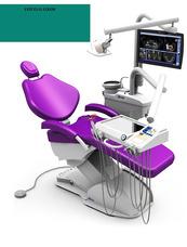 Unidad Odontológica, Compresor, Motor Implante, Kit Quirúrgc