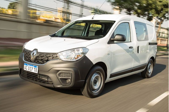 Renault Kangoo Ii Express Emotion 5a 1.6 Sce(lc)