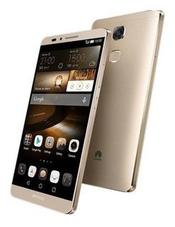 Celular Punto Pantalla Huawei P9 Lite 16gb 2gb Ram Liberado