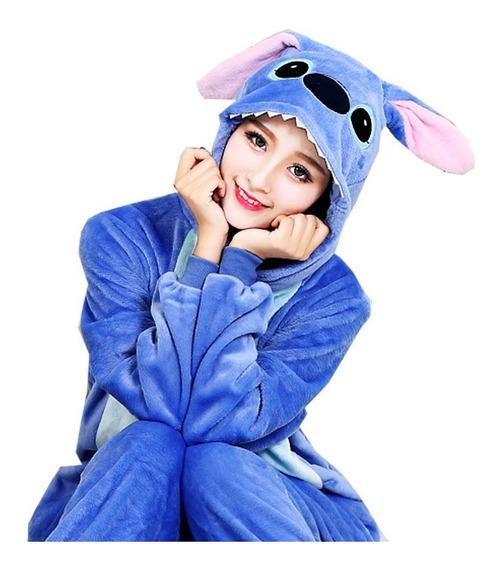 Stitch Mameluco Pijama Kigurumi