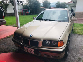Bmw Serie 3 At