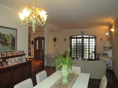 Casa Com 4 Dorms, Vila Oliveira, Mogi Das Cruzes - R$ 1.22 Mi, Cod: 1182 - V1182