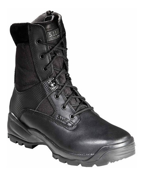 Coturno 5.11 A.t.a.c.® 8 Side Zip Boot