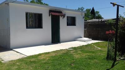 Casa En Alquiler En La Teja
