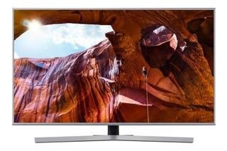 50 Ru7400 Uhd Plano Smart Tv 4k 2019 - Un50ru7400gxpe