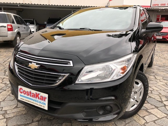 Chevrolet Onix 1.0 Lt Flex Manual