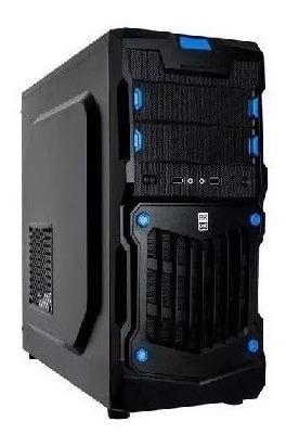 Cpu Gamer Core I7 16gb Hd 1tb / Ssd 120 Placa De Video 1gb