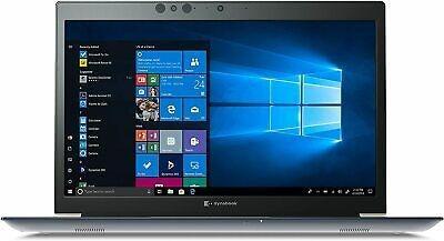 Imagen 1 de 7 de Toshiba X40 F1430 14in Laptop Intel Core I5 8265u 8gb Ram...