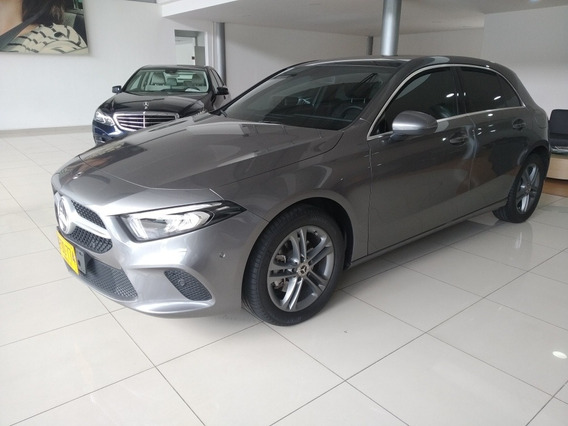 Mercedes-benz Clase A200 2019