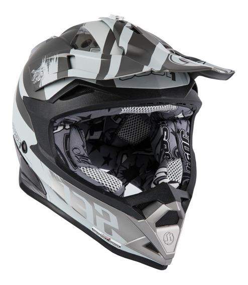 Casco Just1 J32 Pro Kick Titanium Tienda Oficial