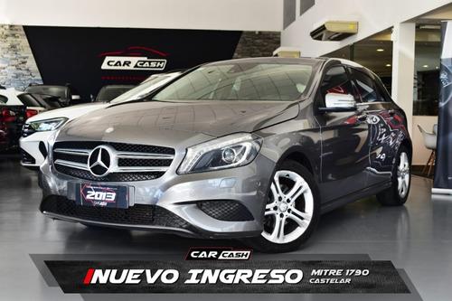 Mercedes Benz A200 Urban 1.6 2013 - 64.900km - Car Cash