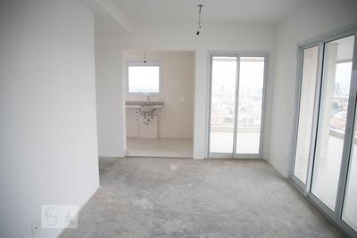 Apartamento No 25º Andar Com 2 Dormitórios E 2 Garagens - Id: 892929089 - 229089