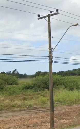 Imagem 1 de 15 de Área Com 15.756m2 De Frente Para A Sc 405 No Campeche - Te0681