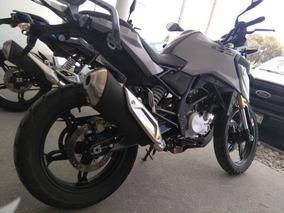 Bmw Motorrad G310 Gs