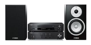 Minicomponente Mcrn670b Wi-fi Musiccast Negro