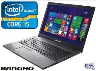 Notebook Bangho Max G5 I5