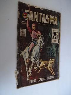 Hq Comic - Fantasma Magazine ( Edição Especial Colorida)