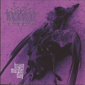 Katatonia - Brave Murder Day + Funeral To Come ( Cd )