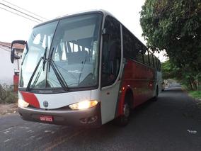 Ônibus Marcopolo G6 2004 Vw 17240 48lug