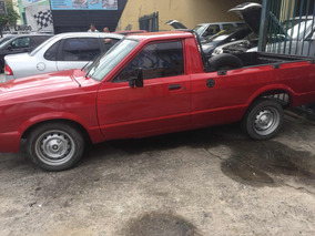 Ford Pampa L 1.6 1994