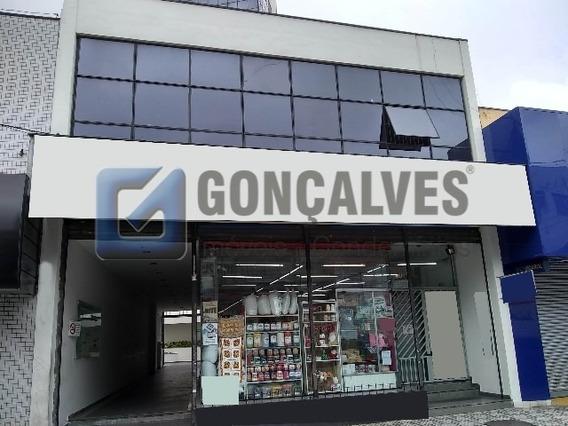Venda Sala Comercial Sao Bernardo Do Campo Centro Ref: 13799 - 1033-1-137996