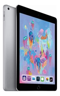 iPad Apple A10, 32 Gb, 9.7 Pulgadas, 2048 X 1536 Px, Ios 11
