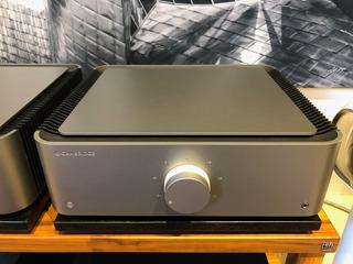 Amplificador Integrado Cambridge Edge 100w 220v