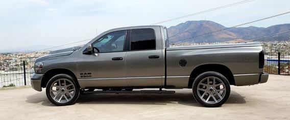 Dodge Ram 2500 Rt Personalizada
