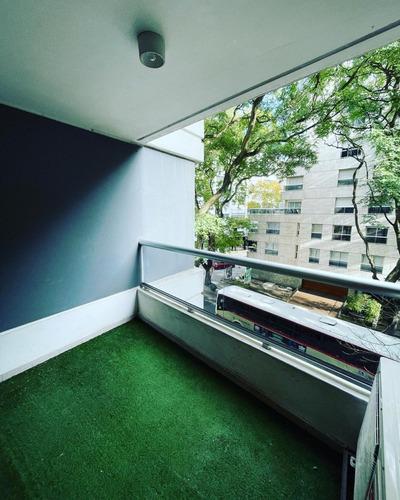 Alquilamos Hermoso Apartamento En Ellauri Y Solano Antuña