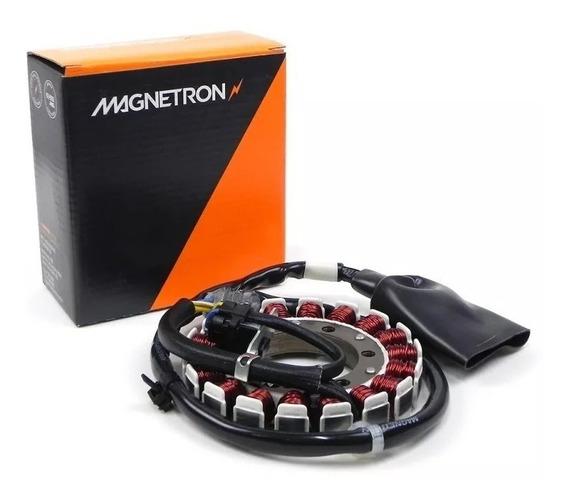 Mesa Magneto Estator Nx 400i Falcon 2013 A 2015 Magnetron