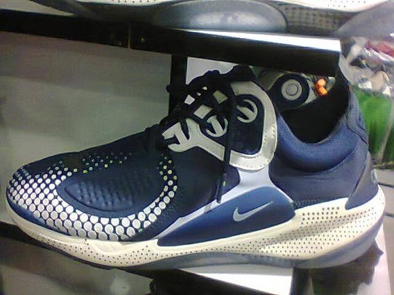 Tenis Nike Joyride Cc3 Setter Azul E Branco Nº40 Original!