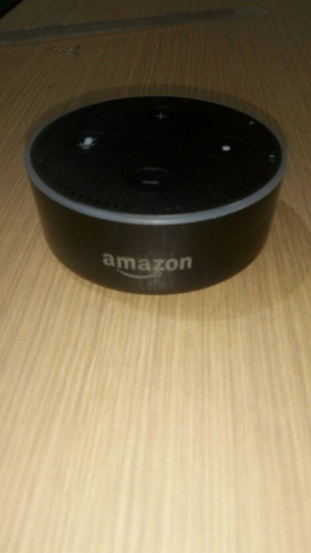 Dispositivo Alexa De Amazon