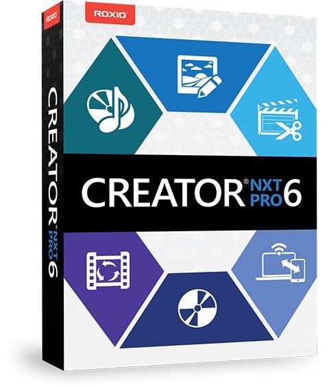 Roxio Creator 2011 Pro mejor precio