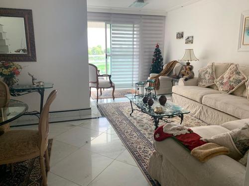 Imagem 1 de 30 de Cobertura Com 4 Dormitórios À Venda, 265 M² - Vila Euclides - São Bernardo Do Campo/sp - Co2648