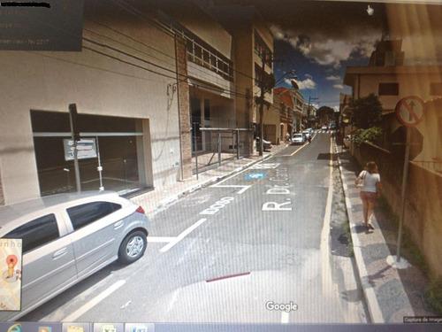 Salão Comercial Para Locação, Centro, Valinhos. - Sl0130