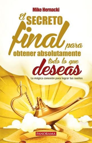 Imagen 1 de 1 de El Secreto Final, Pasta Rústica