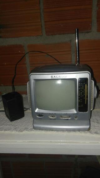Televisão Excess