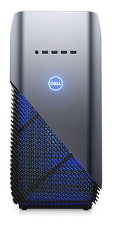 Torre Cpu Gamer Dell Core I7-8700 128gb Ssd+2tb Sata Hdd