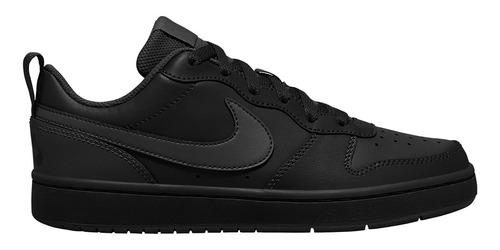 Imagen 1 de 4 de Zapatillas Nike Moda Court Borough Low 2 (gs) Ng