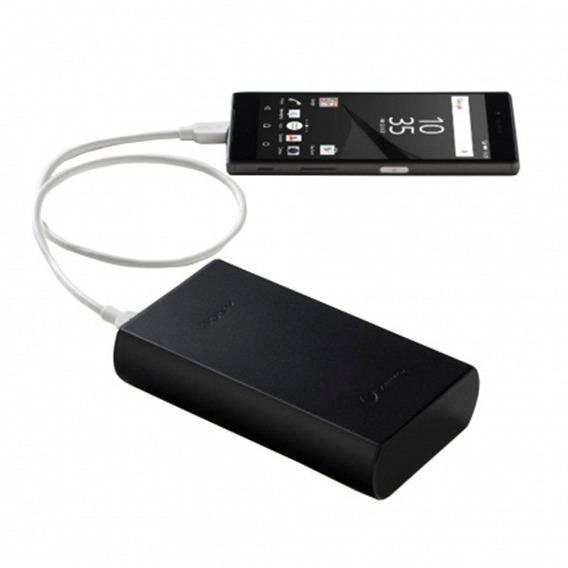 Carregador Usb Sony Cp-s20